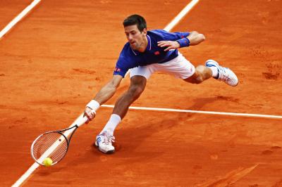 Hip Injuries in Tennis: Femoroacetabular Impingement (FAI)