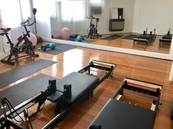 Clinical Pilates is coming to Kew!