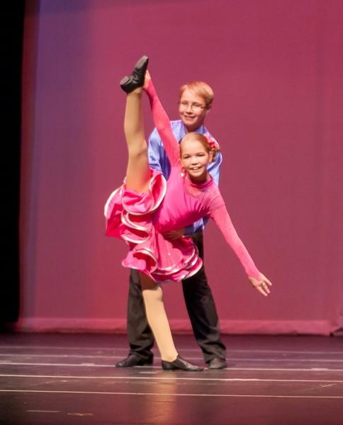 Dance Amour