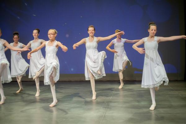 Dance Amour, Taylor AZ, Dance, Ballet