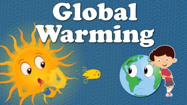 Reduce Global Warming