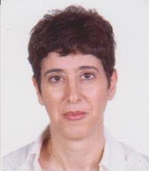 Caroline Sciriha