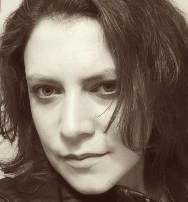 Sarah Gribble