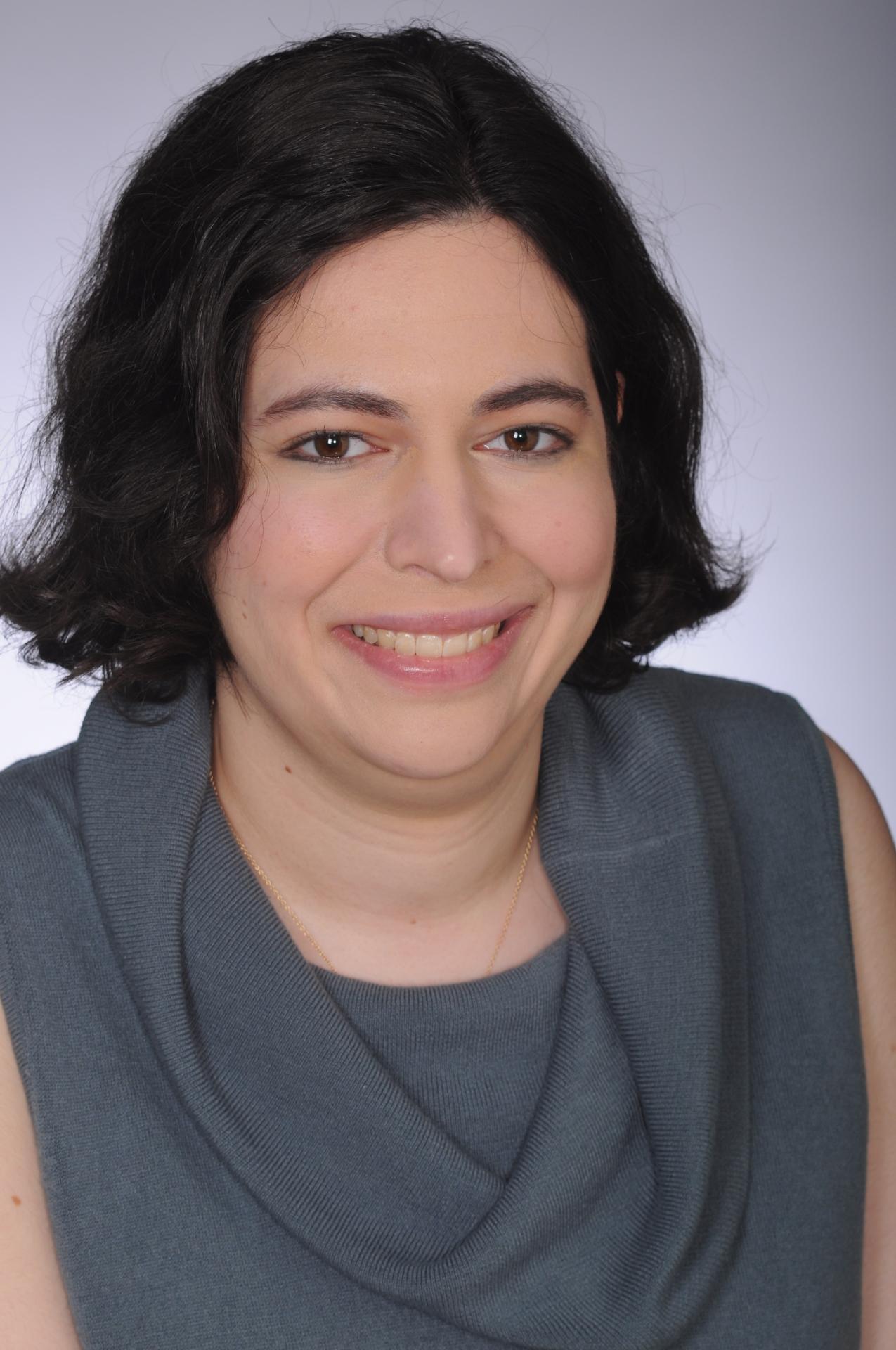 Melissa R. Mendelson