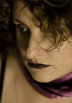Sylvia M DeSantis