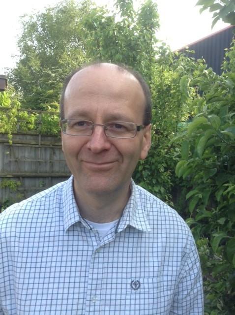Tim Dadswell