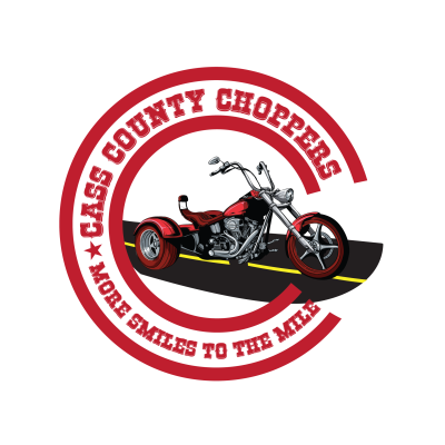 Cass County Choppers Logo