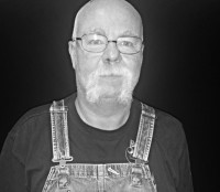 Headshot of Master Motorcycle Technician David Fette