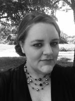 Headshot of Director of Accounting Jen Box