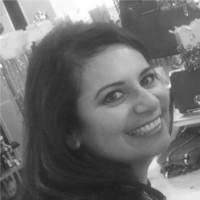 Headshot of Vice President of Global Sales Brenda Morin