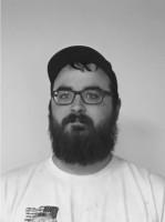 Headshot of CNC Machinist Chad Byers