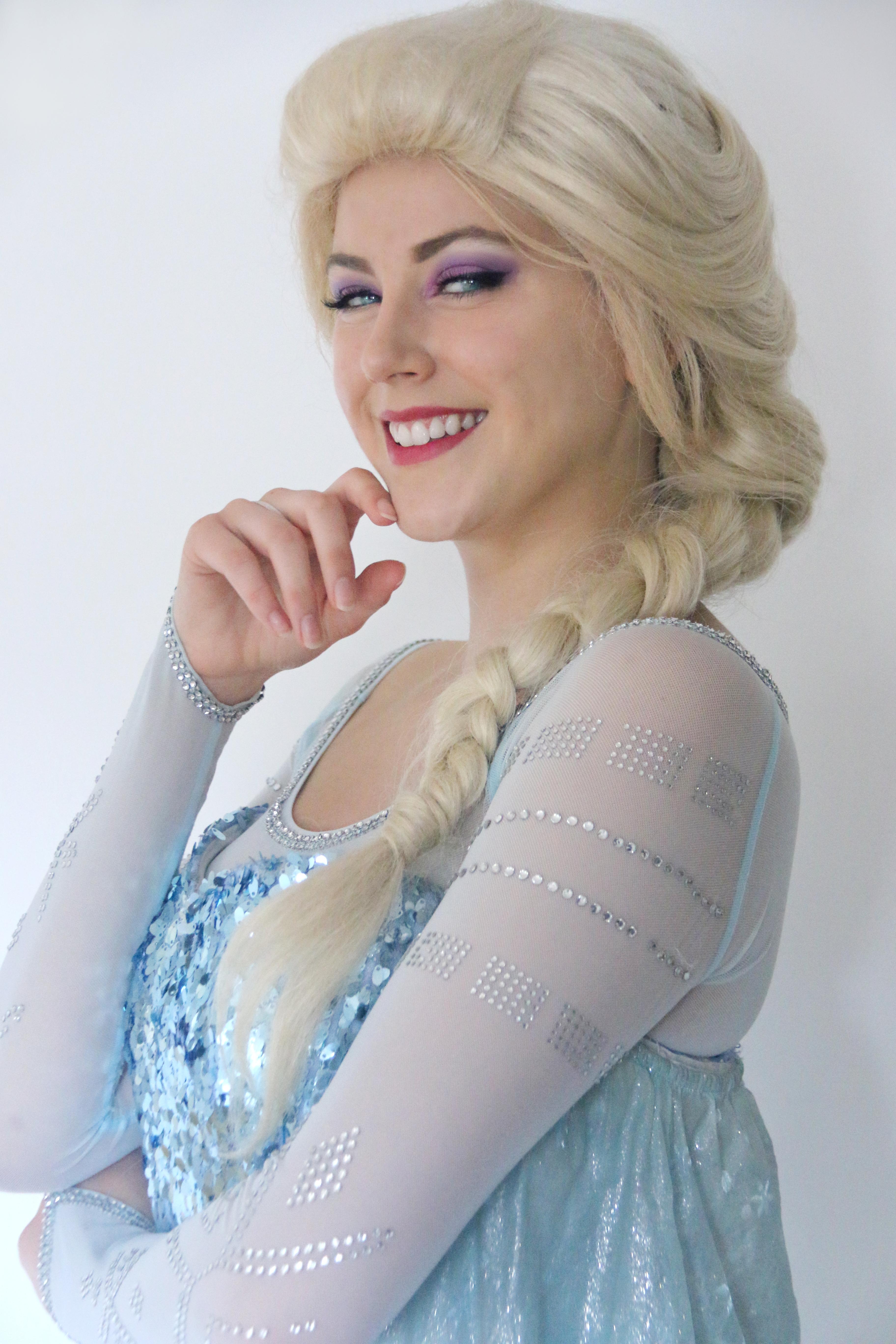 Performer Emma