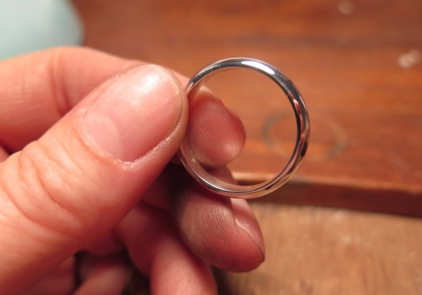 Rosalyn's Emporium make your own wedding rings