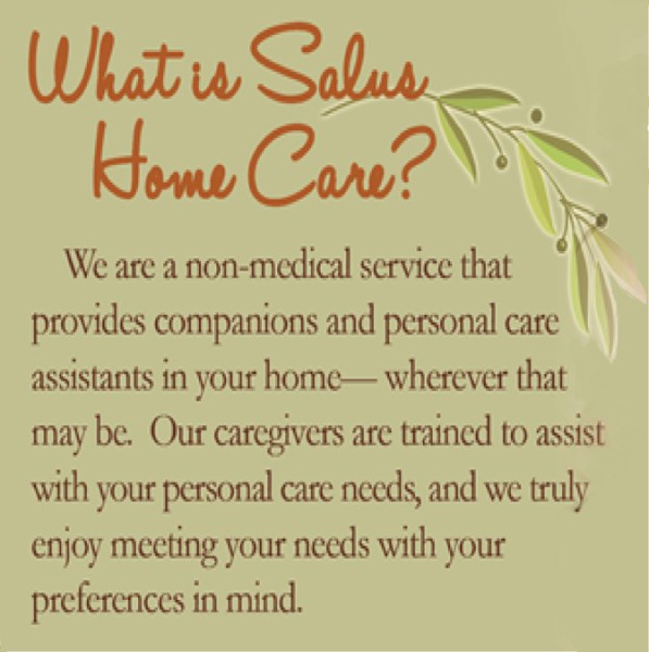 Veteran Owned; Iraq War Veteran; Decorated Veteran; Senior Care; Elder Care; Care for Loved Ones; Exceptional Care; Care for Parent; Companionship; Transportation to Appointments; Adult Sitting; Adult Care;  In-home Care; in Home; at home