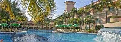Hotel Palm Plaza