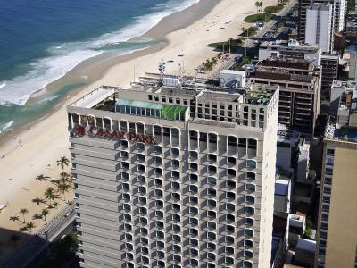 Hotel Cesar Park