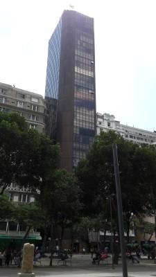 Edifício Empresarial Rio Branco