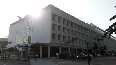 Prodigy Hotel no Aeroporto Santos Dumont
