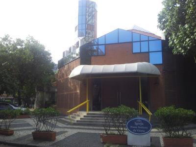 Alfa Barra-Igreja e Comércio