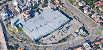 Hipermercado Carrefour Porto Alegre