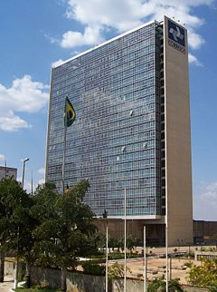 correios brasília