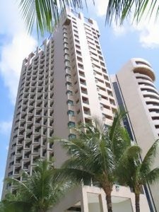 Hotel Blue Tree Caesar Towers Recife