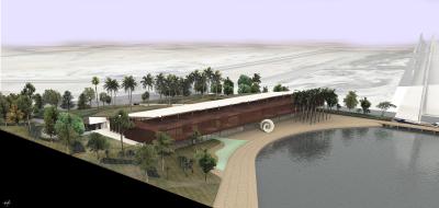 Residência Sheik - Qatar