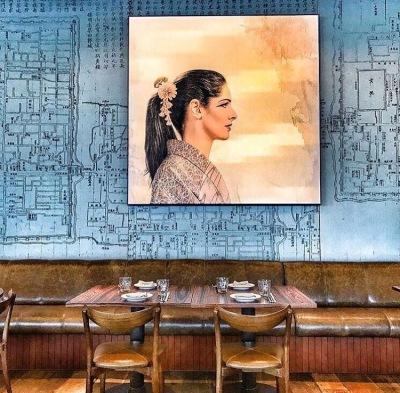 Restaurante Xian