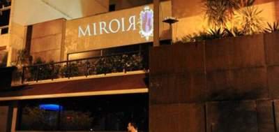 Miroir Club