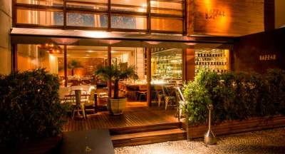 Restaurante Bazzar