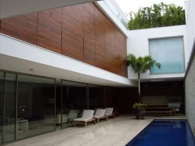 Casa Jardim Pernambuco
