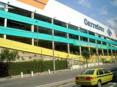 Carrefour Tijuca