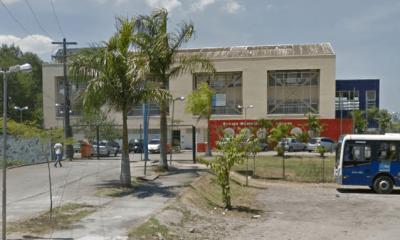 Escola Munincipal Frei Gaspar