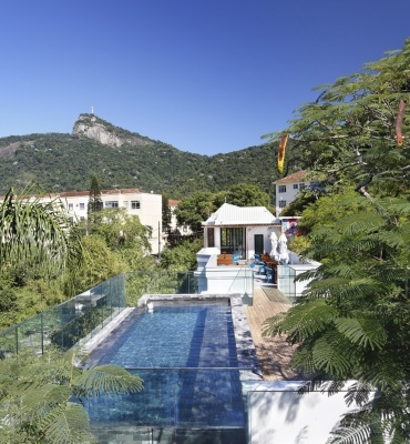Casa Marques Hotel Botique-Santa Teresa