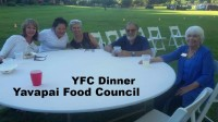 YFC DINNER