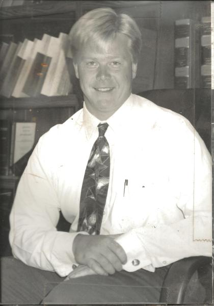 Lecturer Monnier