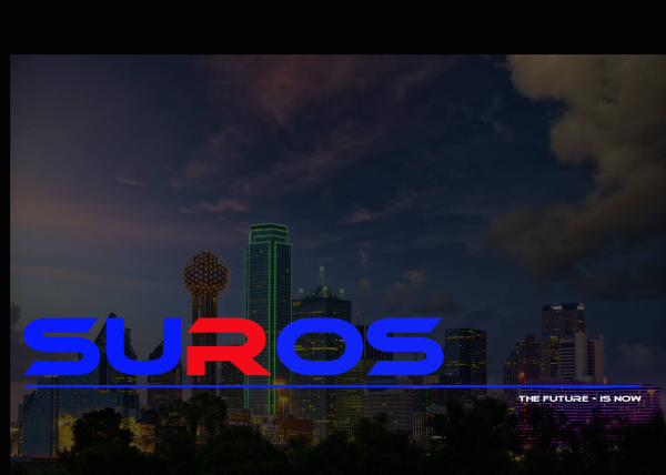 Suros - Expansion Across Texas