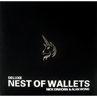 Nest of Wallets