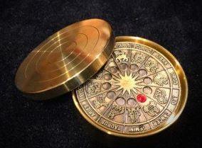 Zodiac - A Mentalist's Dream
