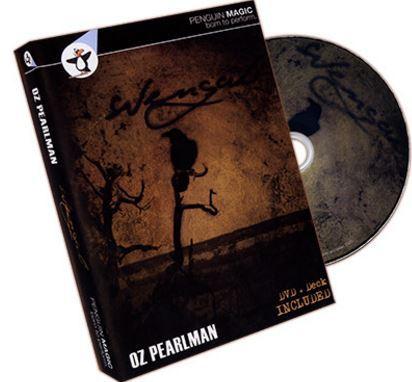 Svengali-Oz-Pearlman