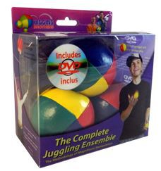 Juggling Balls Kit