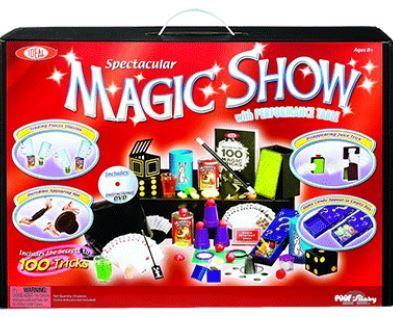 Ideal Magic Kit