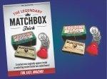 Legendary Match Box