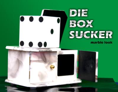 Die Box Marble