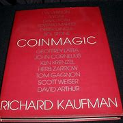 Coin Magic by Richard Kaufman