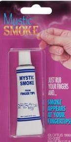 Mystic Smoke