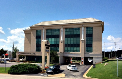 Sterling Place office building Prattville