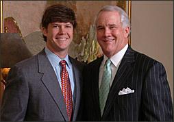 David and Buddy McClinton