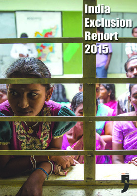 India Exclusion Report (2015)