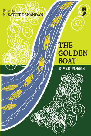 The Golden Boat: River Poems